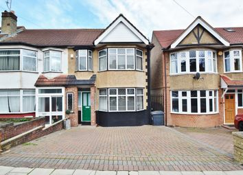 Thumbnail 3 bed end terrace house for sale in Woodfield Drive, East Barnet