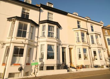 Thumbnail 1 bed flat to rent in Deal Castle Road, Deal