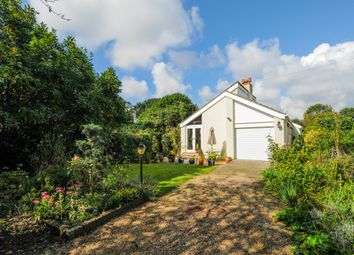 Thumbnail 3 bed bungalow for sale in Shipton Green, Itchenor, Chichester