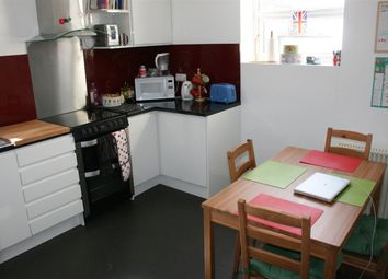 Thumbnail Flat to rent in Compton Street, Eastbourne