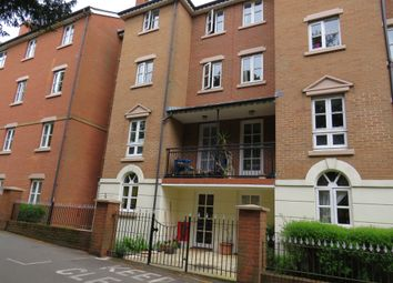 Thumbnail 1 bed flat for sale in Albion Place, Northampton