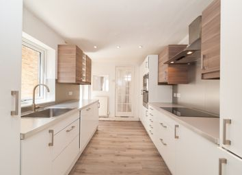 Thumbnail 3 bed terraced house to rent in Freke Road, London