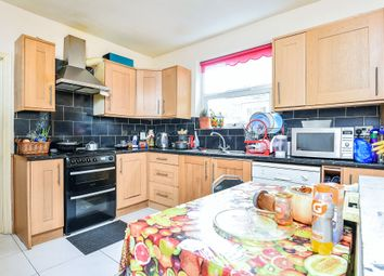 Thumbnail 3 bed terraced house for sale in Dinsmore Road, London