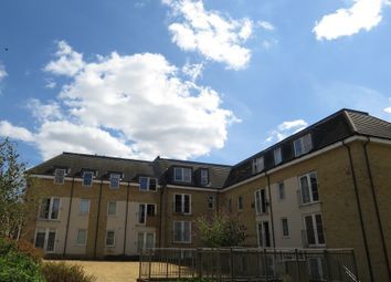 Thumbnail 1 bed flat for sale in Grove Road, Hitchin