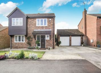 4 bed detached house for sale in Bunyan Close, Tring HP23