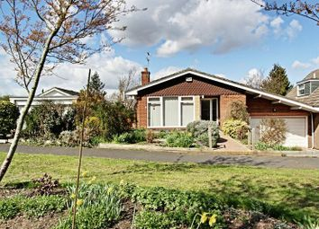 Thumbnail 3 bed detached bungalow for sale in Tower View, Anlaby, Hull