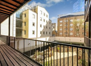 Thumbnail 1 bedroom flat for sale in Newton Street, London