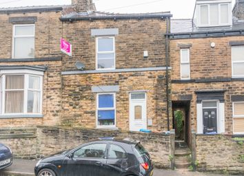 6 bed terraced house for sale in Roebuck Road, Sheffield S6