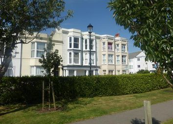 Thumbnail 1 bed flat to rent in The Steyne, Bognor Regis