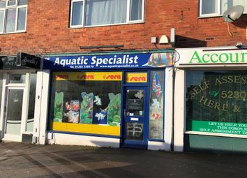 Thumbnail Retail premises to let in 710 Wimborne Road, Moordown, Bournemouth
