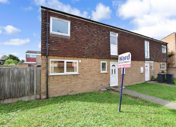 Thumbnail 3 bed semi-detached house for sale in Keyworth Mews, Canterbury, Kent