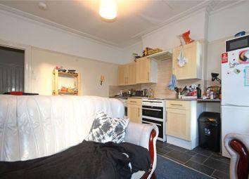 Thumbnail 4 bed maisonette to rent in Linden Road, Westbury Park, Bristol