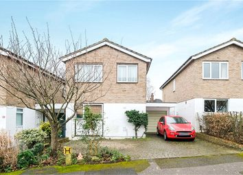 Thumbnail 3 bedroom link-detached house for sale in Tulip Tree Close, Tonbridge
