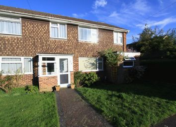 Thumbnail 3 bed terraced house for sale in Embsay Road, Swanwick, Southampton