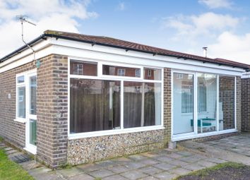 2 bed detached bungalow for sale in Shannon Way, Eastbourne BN23