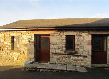Thumbnail 1 bed flat to rent in Langthwaite Road, Quernmore, Lancaster