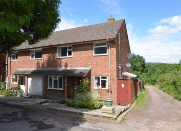 Thumbnail 3 bed semi-detached house for sale in Rodborough Avenue, Stroud, Gloucestershire