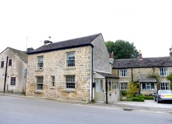 Thumbnail 2 bed detached house to rent in Fern Square, Eyam, Hope Valley
