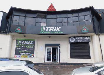 Retail premises to let in 6 Coventry Street, Birmingham B5