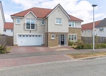 Thumbnail 5 bed detached house for sale in Jardine Avenue, Larbert, Stirlingshire
