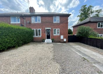 Thumbnail 3 bed semi-detached house for sale in Spruisty Road, Harrogate