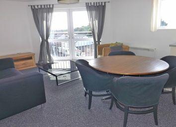 Thumbnail 2 bed flat to rent in Borron Road, Newton-Le-Willows