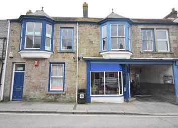 59, 59A & 63 Meneage Street, Helston, Cornwall TR13. 2 bed terraced house for sale