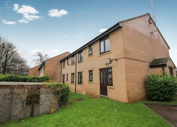 Thumbnail 2 bedroom flat for sale in May Tree Close, Clayton, Bradford
