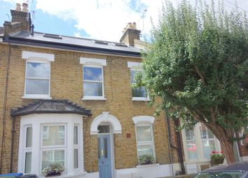 Thumbnail 3 bed flat to rent in Manor Road, Enfield