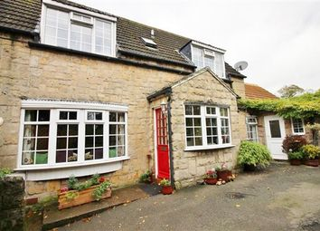 Thumbnail 2 bed detached house for sale in Thorpe Road, Harthill, Sheffield
