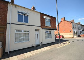 2 bed terraced house for sale in Semilong Road, Semilong, Northampton NN2