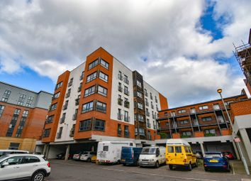 Thumbnail 2 bed flat for sale in Salamander Court, Edinburgh