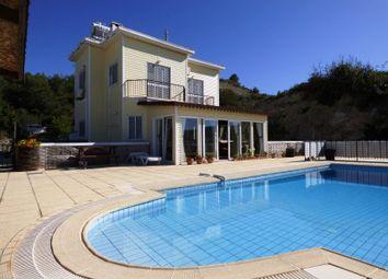 Thumbnail 3 bed villa for sale in 4031, Karsiyaka, Cyprus