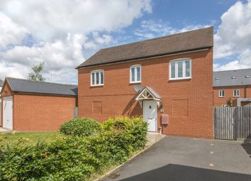 Thumbnail 2 bed flat to rent in Bridges Close, Bloxham, Banbury