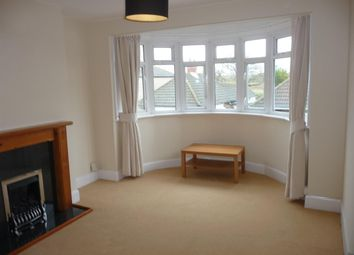 Thumbnail 2 bedroom flat to rent in Stanley Avenue, Portsmouth