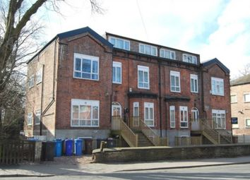 Thumbnail 5 bed flat to rent in Ladybarn Lane, Fallowfield, Manchester
