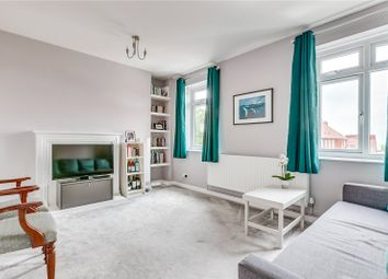Thumbnail 3 bed flat for sale in Albert Carr Gardens, London