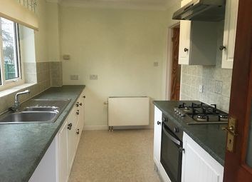 Thumbnail 2 bed bungalow to rent in Avalon Estate, Glastonbury