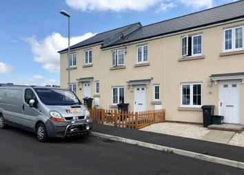 3 bed terraced house for sale in Cunningham Road, Yeovil BA21