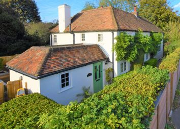 Thumbnail 4 bed cottage for sale in Charing Hill, Charing, Ashford