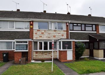 Thumbnail 3 bed terraced house for sale in Silver Walk, Nuneaton