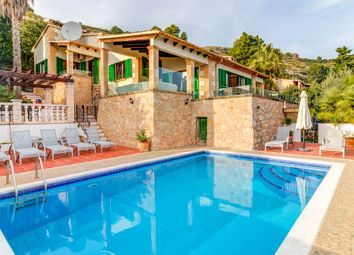 Thumbnail 5 bed villa for sale in Puerto De Pollensa, Balearic Islands, Spain, Pollença, Majorca, Balearic Islands, Spain