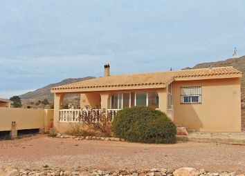 Thumbnail 3 bed villa for sale in Algayat, Romana, La, Alicante, Valencia, Spain
