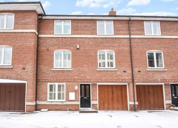 Thumbnail 5 bed town house to rent in Abingdon, Oxfordshire