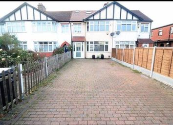 Thumbnail 5 bed terraced house to rent in Sewardstone Road, Chingford