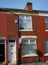 Thumbnail 2 bedroom terraced house for sale in Lindum Street, Manchester