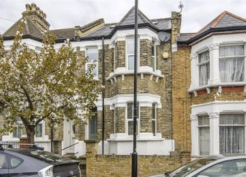 Thumbnail 5 bedroom terraced house for sale in Zenoria Street, London