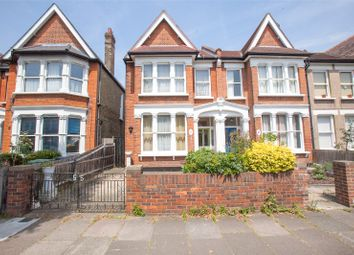 Thumbnail 4 bed semi-detached house for sale in Bargery Road, Catford