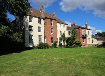 Thumbnail 2 bedroom flat for sale in Titchfield Lane, Wickham, Fareham