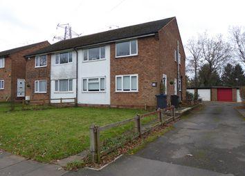 Thumbnail Maisonette for sale in Tessall Lane, Northfield, Birmingham